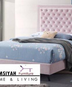 tempat tidur minimalis medan