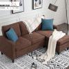 Jual Kursi Sofa Sudut Lengan Jepara Model Terbaru
