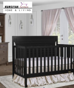 Tempat Tidur Bayi Minimalis Harriet Duda Di Jogja