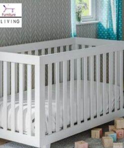 Jual Di Bekasi Tempat Tidur Bayi Beckett