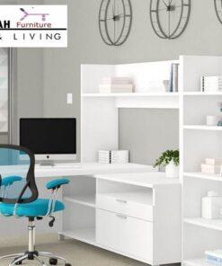 Jual Meja Kerja Kantor Medan Minimalis Eksekutif Square