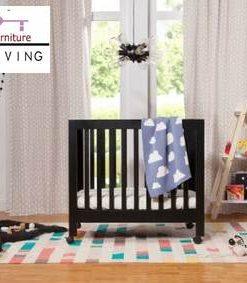 Jual Tempat Tidur Bayi Penyimpanan Steveston Di Bandung