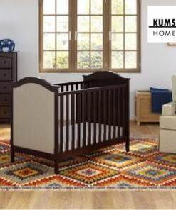 Jual Tempat Tidur Bayi Di Jakarta Rosehill