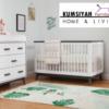 Jual Tempat Tidur Bayi Scoot Kontemporer Di Medan