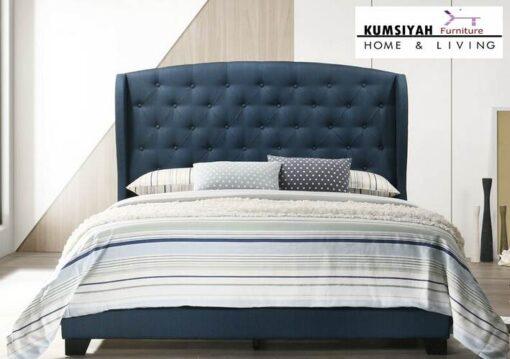 Jual Tempat Tidur Dipan Rhode Desain Minimalis Di Bandung