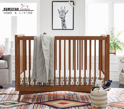 Jual Tempat Tidur Bayi Baru Lahir Sloan Di Malang