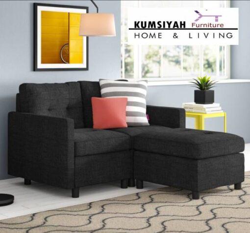 Jual Kursi Sofa L Solo Minimalis Wetherby