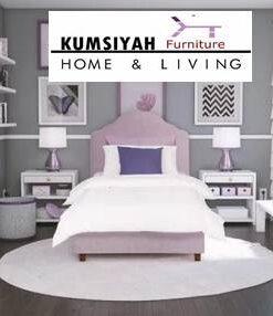 Jual Tempat Tidur Mewah Modern Roxane Di Bandung