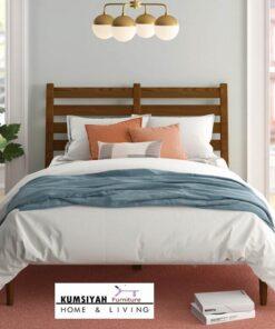 Jual Tempat Tidur Jakarta Simple Grady