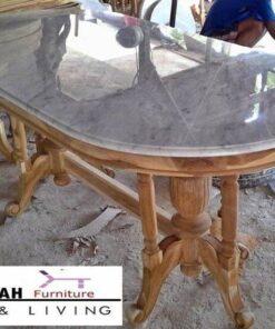 Jual Meja Makan Marmer Surabaya Berkualitas Terbaik