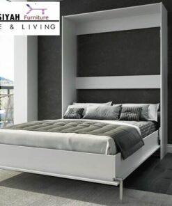 Jual Tempat Tidur Kayu Minimalis Ojas Di Cirebon